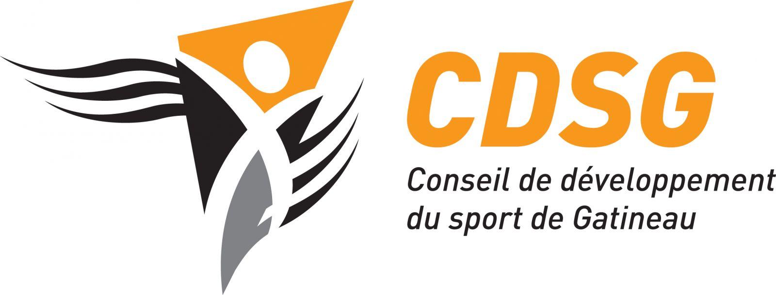 Logo CDSG